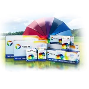 PRISM Dell Toner 2130/2135 Yellow 2,5K 100% rem