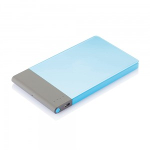 Cienki power bank 4600 mAh