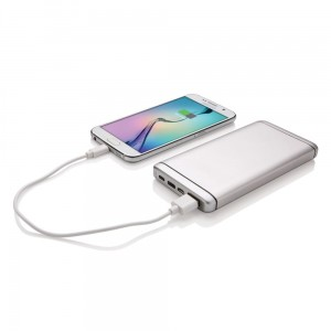 Power bank 10000 mAh typu C