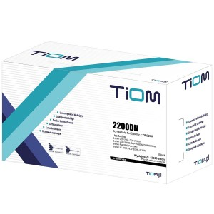 Bęben Tiom do Brother DR2200 | DCP-7055/HL-2130