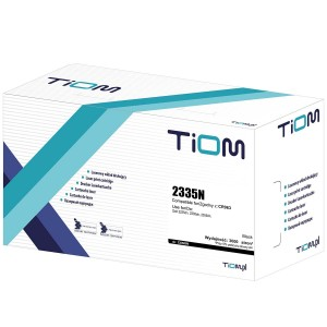 Toner Tiom do Dell CR963 | 2235/2335
